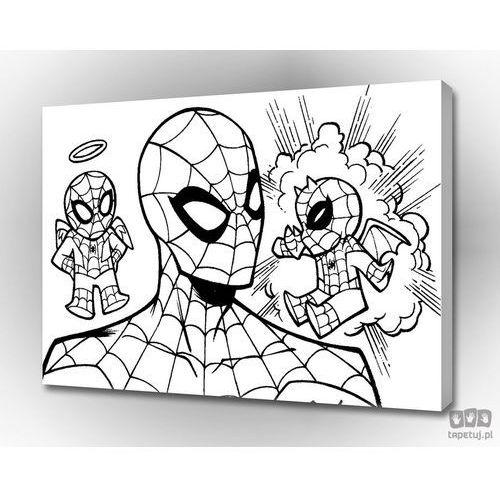 Consalnet Obraz spider-man marvelspider-man marvel pkd589o4