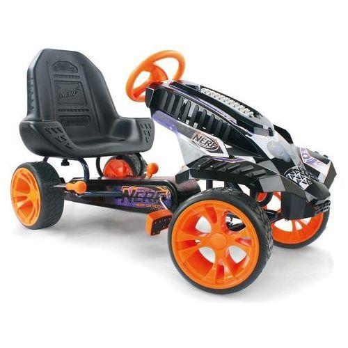 HAUCK NERF Gokart Battle Racer