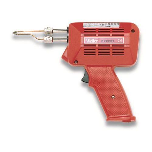 Lutownica transformatorowa 100 W, czerwona WELLER- wysyłamy do 18:30 (7501458887609)