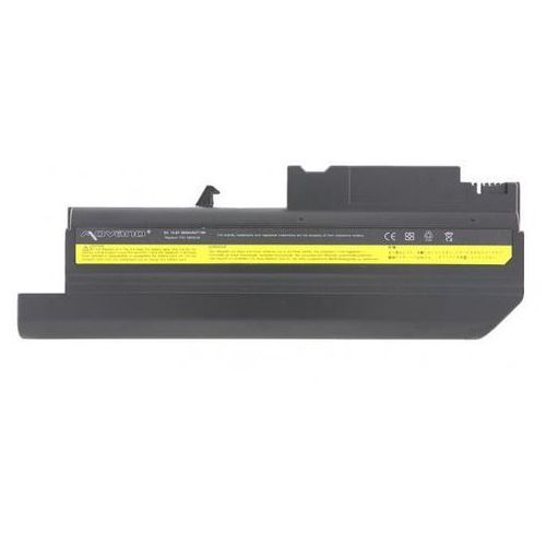 Bateria  ibm t40, r51 (6600 mah) marki Movano