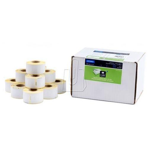Etykiety do drukarek etykiet DYMO S0722360, 89 x 28 mm, Etykieta adresowa, biały, 4821901000