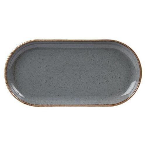 Półmisek owalny Stone | 300x150 mm lub 320x200 mm
