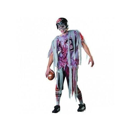 Kostium futbolista zombie marki Amscan