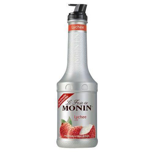 Monin Puree Liczi 1 l (przetwór)