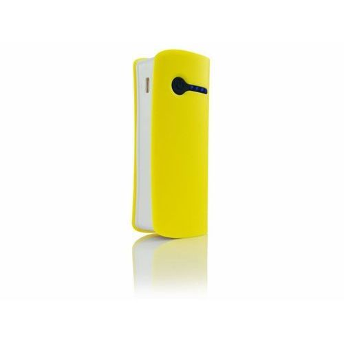 NonStop PowerBank Atto Żółty 5200mAh