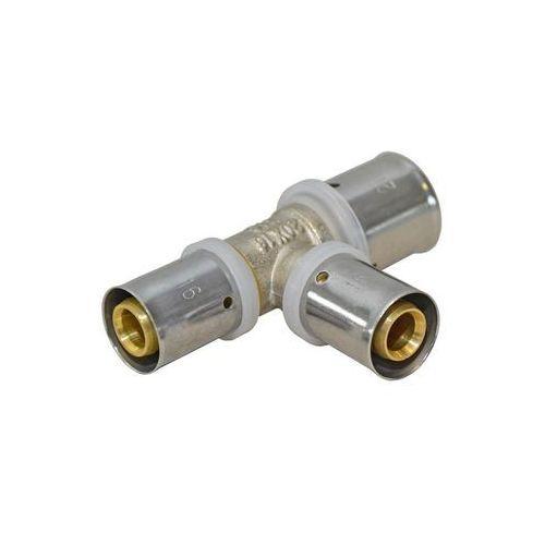 Instal complex Trójnik zaprasowywany 20 - 16 - 16 mm