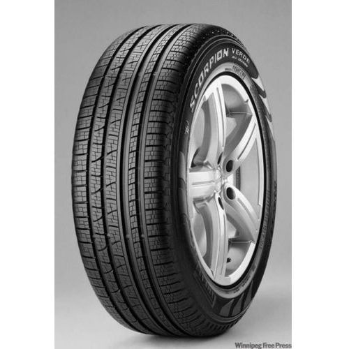 Pirelli Scorpion Verde All Season 285/45 R21 113 W