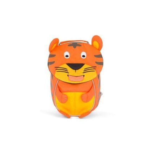 Affenzahn mali przyjaciele - plecak: tygrysek timmy, pomarańczowy (4260389768793)