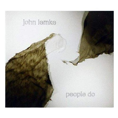 Lemke, John - People Do (4024572618568)