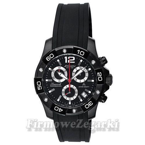 Atlantic 874714665 Grawerowanie na zamówionych zegarkach gratis! Zamówienia o wartości powyżej 180zł są wysyłane kurierem gratis! Możliwość negocjowania ceny!