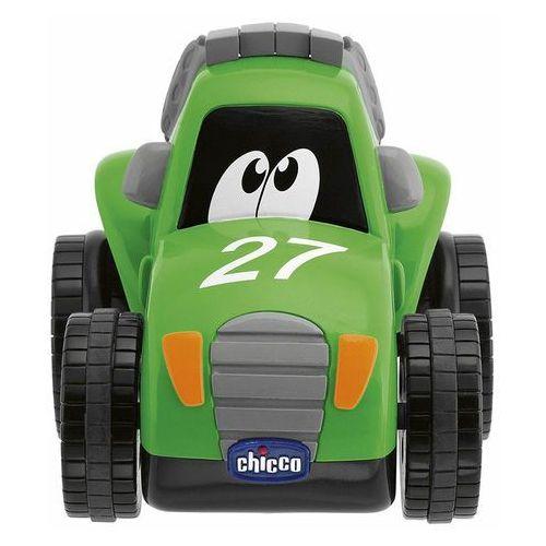 Chicco Samochód turbo touch trakky, kategoria: autobusy zabawki