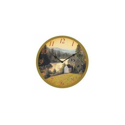 Zegar naścienny MDF #610, MDF_610