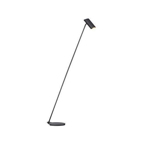 Lucide 19700/01/30 - Lampa podłogowa HESTER 1xGU10/7W/230V czarna
