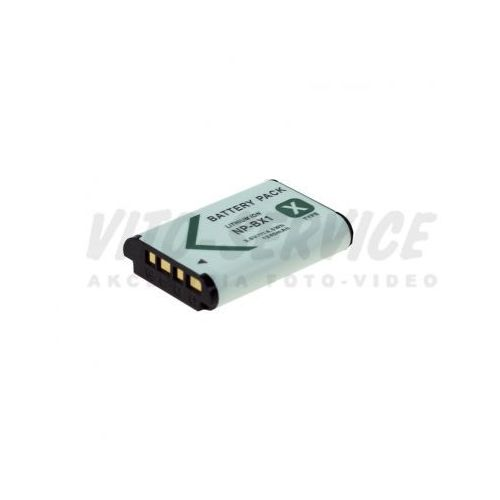 Sony np-bx1 akumulator zamiennik marki Vito