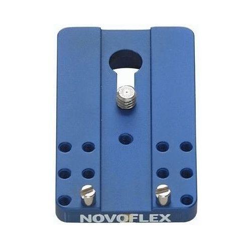 Novoflex  q plate qpl-at2 płytka mocująca kamerę lub aparat, kategoria: adaptery i płytki mocujące do statywów