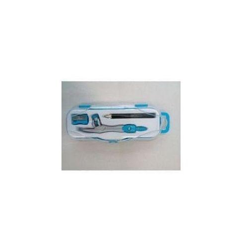 Cyrkiel szkolny PC-102 niebieski PENMATE (5906910820057)