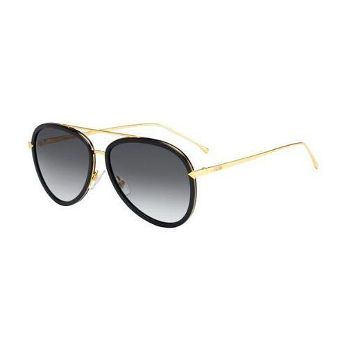 Fendi Okulary słoneczne ff 0155/s funky angle my2/jj