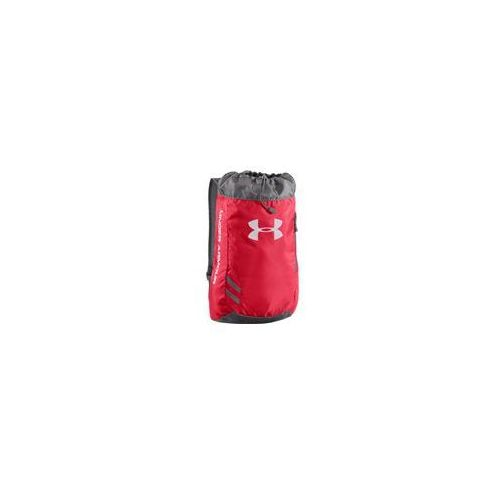 Under armour ua trance sackpack red 1szt