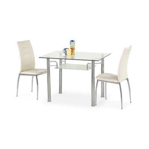 ERWIN stół bezbarwny