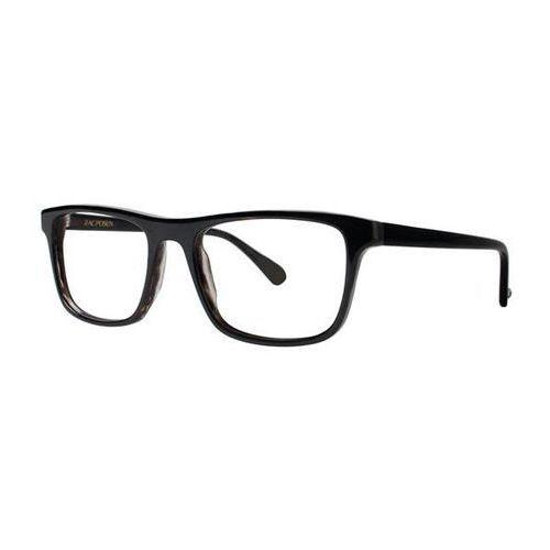 Zac posen Okulary korekcyjne jacques no