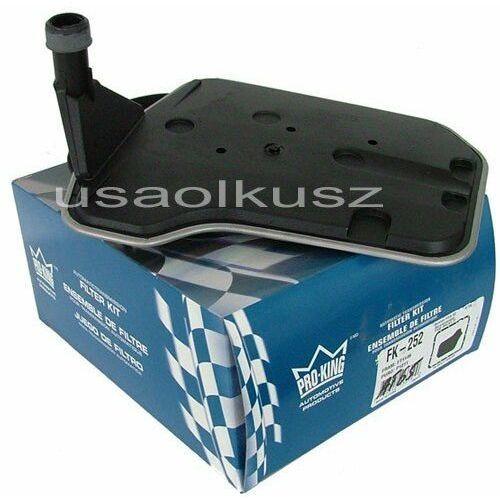 Filtr oleju automatycznej skrzyni biegów 4l60-e gmc safari 2000-2005, marki Proking