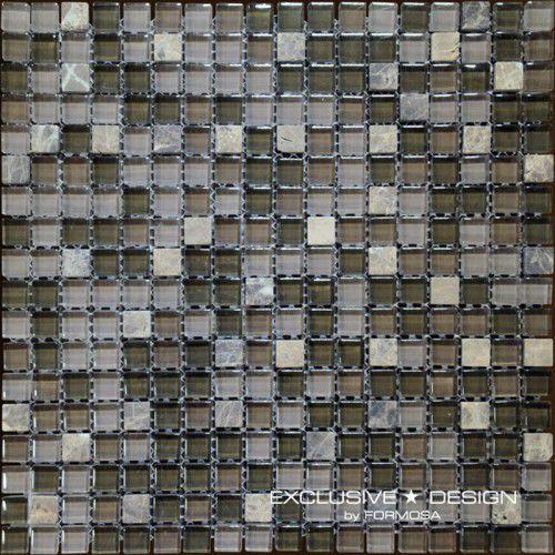 MIDAS - Mozaika szklano-kamienna 8mm A-MMX08-XX-006