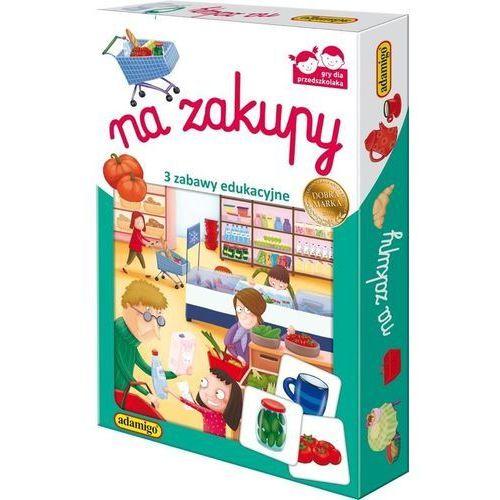 Adamigo Zest. edukacyjny na zakupy! (5902410005239)
