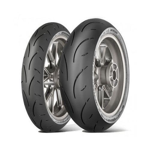 Dunlop sportsmart 2 max 190/55 r17 75