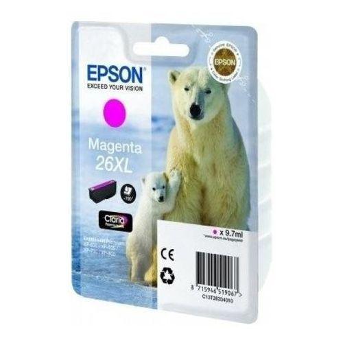 t2633 - produkt w magazynie - szybka wysyłka! od producenta Epson