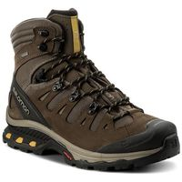 Trekkingi SALOMON - Quest 4D 3 Gtx GORE-TEX 401518 30 G0 Wren/Bungee Cord/Green Sulphur