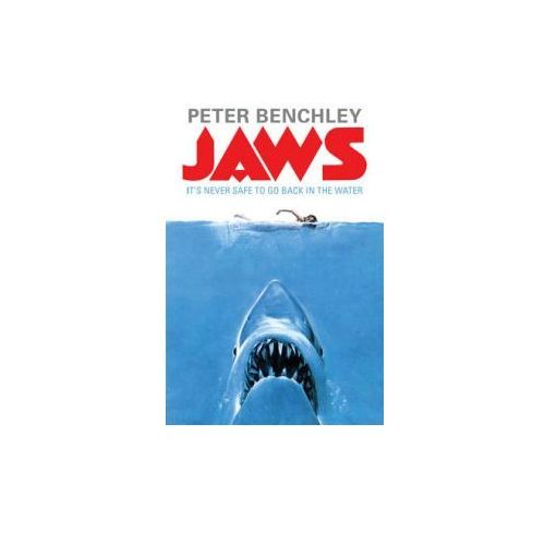 Peter Benchley - Jaws