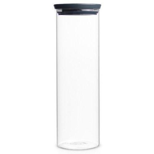 Brabantia - pojemnik kuchenny szklany hermetyczny - 1,9 l - 1,90 l