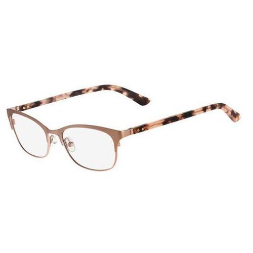 Okulary korekcyjne  ck7395 780 marki Calvin klein