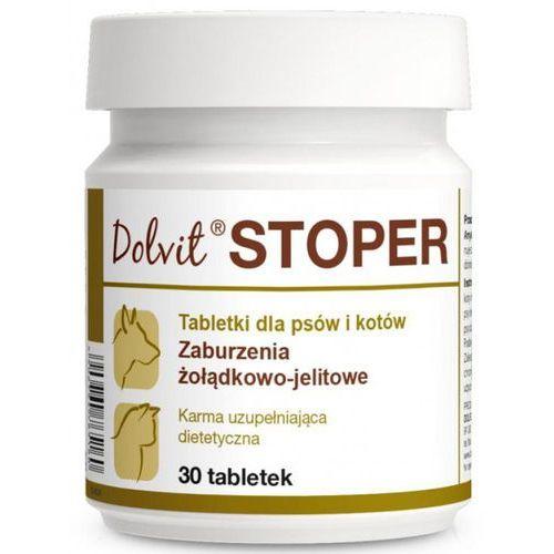 Dolvit Stoper 30 tabletek, 125