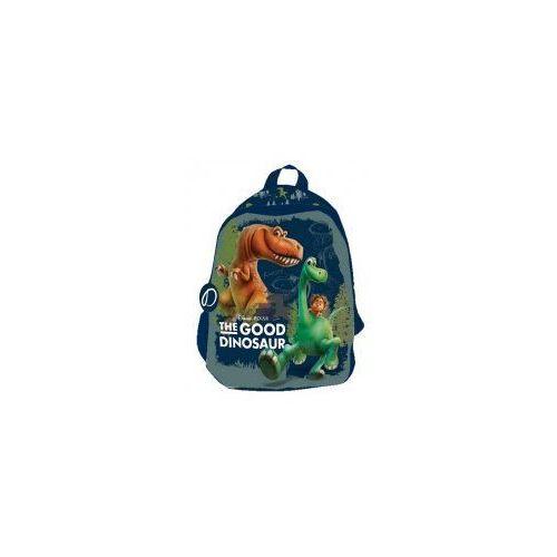 Plecaczek plecak mały DOBRY DINOZAUR 605962, 605962