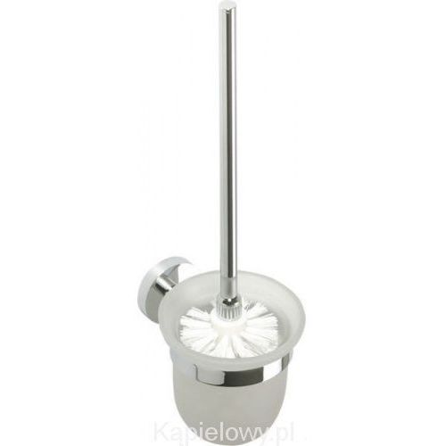 OMEGA Szczotka WC wisząca (szczotka biała) 104113012, 104113012