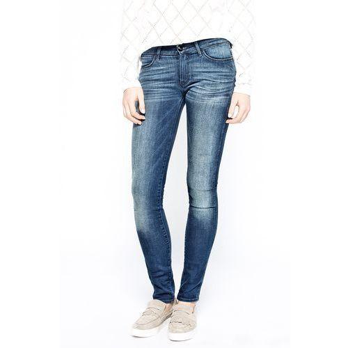 Wrangler - Jeansy Corynn Dark Lake, jeans