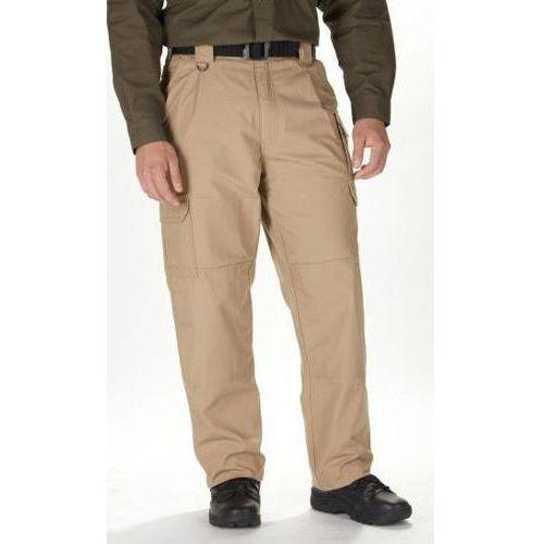 Spodnie taktyczne 5.11 Tactical Men's Cotton Pants Coyote (74251) - coyote (2010000020470)