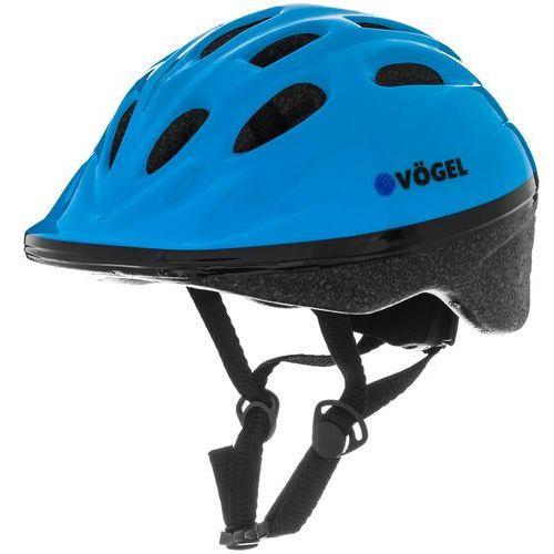 Kask rowerowy dziecięcy VOGEL VKA-920B/XS (rozmiar XS) + Zamów z DOSTAWĄ W PONIEDZIAŁEK!