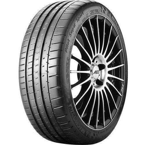 Michelin Pilot Super Sport 275/40 R18 99 Y