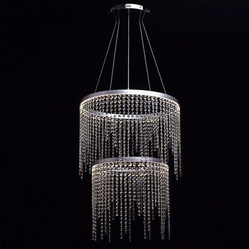 Lampa wisząca crystal 617010302 - mw - rabat w koszyku marki Regenbogen