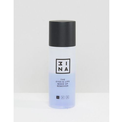 eyes & lips make up remover - clear marki 3ina
