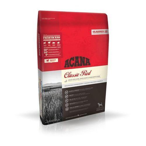 classics classic red - 6kg marki Acana