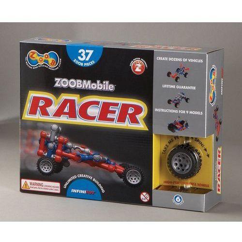 ZOOB KLOCKI RACERS 37 EL
