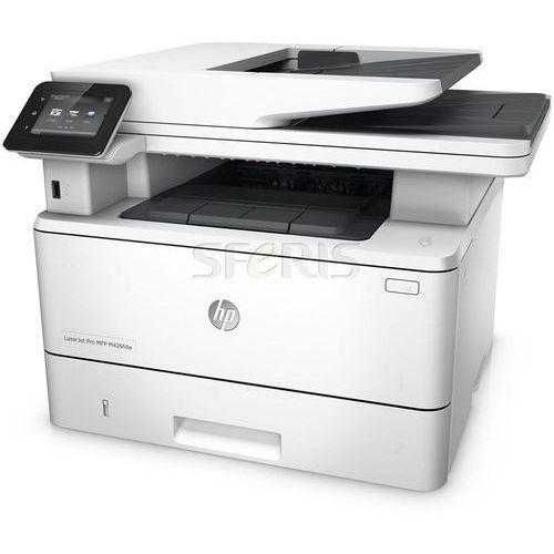 HP LaserJet Pro M426fdw. Tanie oferty ze sklepów i opinie.