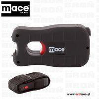 Paralizator MACE Single Finger 80325 - kompaktowy, moc 2 400 000 V, wbudowany akumulator, diodowa latarka