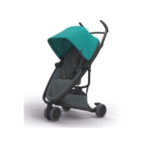 Quinny wózek spacerowy zapp flex green on graphite