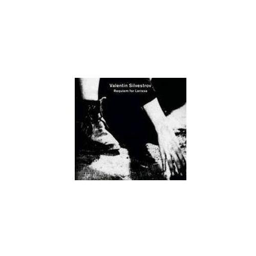 Universal music / ecm Requiem for larissa (0028947211228)