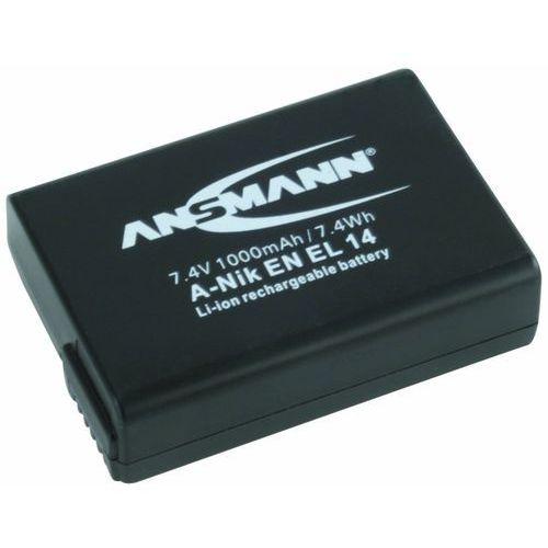 akumulator a-nik en el 14 marki Ansmann