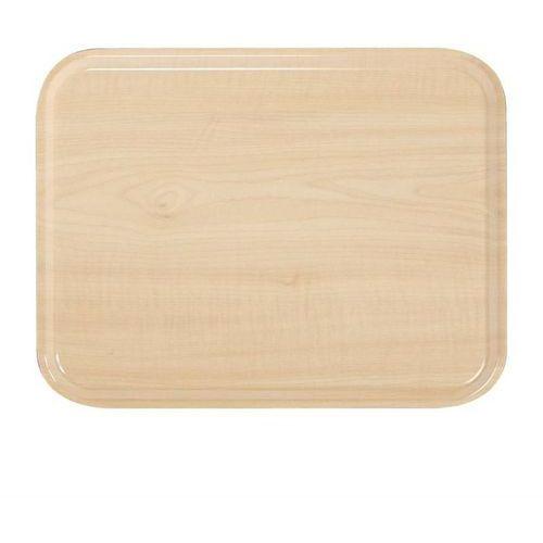 Taca serwisowa brzoza | 43x33x(h)1,5cm marki Cambro